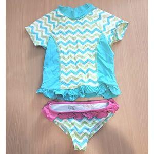 Garnet Hill swimsuit